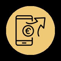 icon pagamento